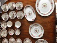 Royal Grafton China - Malvern Pattern