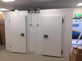 Cold room freezer room catering refrigeration air conditioning