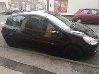 Renault Clio, 1.2 Petrol, Alloy Wheels