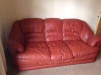 FREE sofa suite