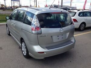 2007 Mazda MAZDA5 GS, 7-Pass, 4 Cyl Great on Gas, Very Clean and London Ontario image 3