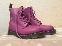 Women's Dr Marten Boots- Size 4 -UNWORN