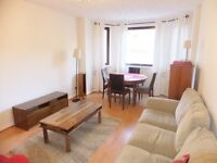 2 bedroom fully furnished ground floor flat to rent on Dorset Place, Merchiston, Edinburgh