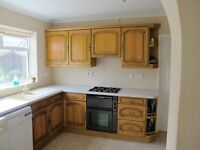 Traditional Italian Kitchen for sale.