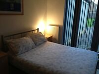 Double en suite room, SHORT TERM, close to Addenbrookes - furnished, clean, wifi and bills included