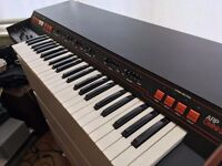 ARP Omni-2 Vintage Synth. Rare classic. Immaculate condition. Fully serviced.