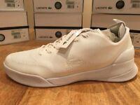 Lacoste LT Dual Elite 317 1 SPM ‑ Men Trainers White