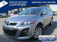 2011 Mazda CX-7 GX/0.9%/AIR/CRUISE/MAGS