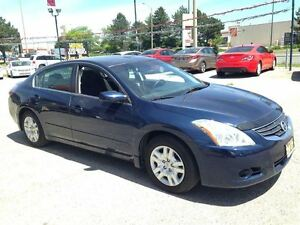 2012 Nissan Altima S| CRUISE CONTROL| A/C| 87,437KMS| $11,997.00 Cambridge Kitchener Area image 7