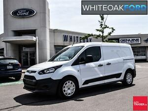 2016 Ford Transit Connect XL w/Dual Sliding Doors,B/U CAMERA-NOT