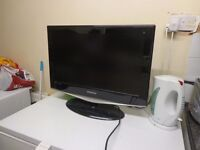 samsung 26 inch lcd hd tv with FREE DELIVERY