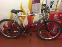 Raleigh vegas sold but more bikes available