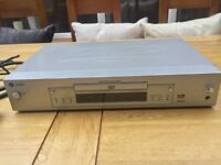 Limit DVD Player - VG Condition