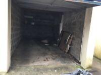 Garage in Clifton
