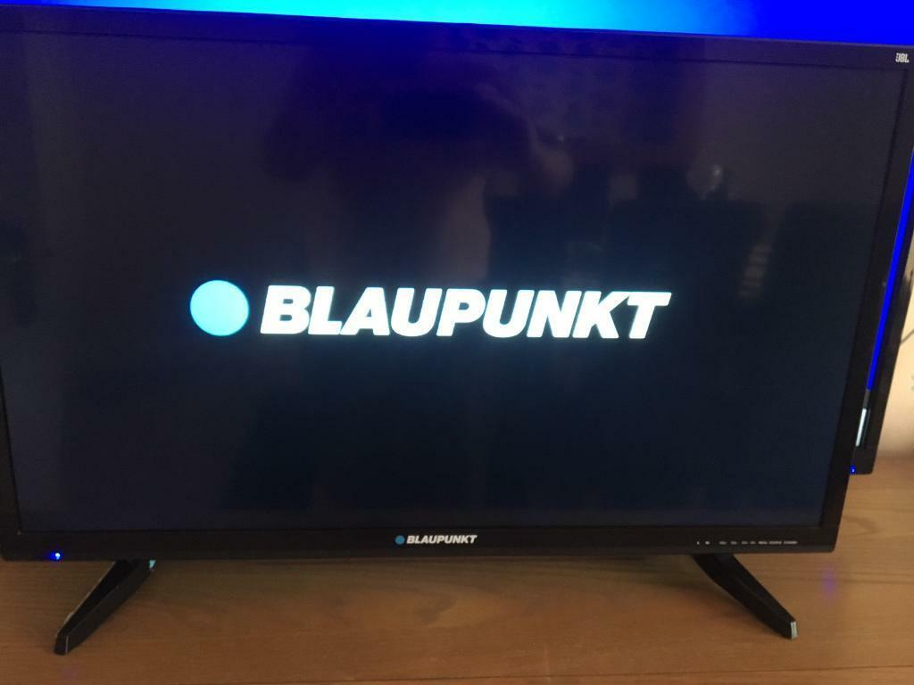 Blaupunkt 32 inch led tv dvd combi | in Gillingham, Kent | Gumtree