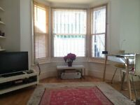 Beautiful one Bedroom Garden Flat Maida Vale/Queens Park/Notting Hill (incl council tax)