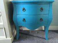 Stunning Fearne Cotton chest of drawers. Immaculate Condition.