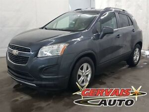 Chevrolet Trax LT MAGS Bluetooth 2013