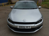 VOLKSWAGEN SCIROCCO 1.4 TSI 3d 160 BHP *FULL SERVICE RECORDS + 1 PREVIOUS KEEPER +