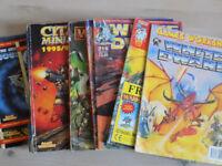 White Dwarf Magazine Collection (1990's)