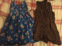 Black bag of ladies clothes - size 14-16 (2)
