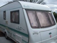 Coachman, Pastiche Touring Caravan for sale in Morpeth