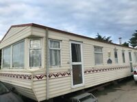 FOR SALE! Caravan Mobile Home