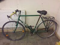 Vintage Condor Racing Bike