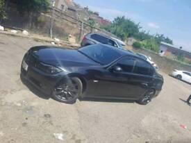 BMW 320D M SPORT BLACK STAGE 2 REMAPPED