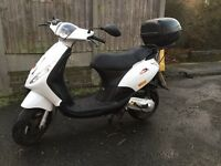 Moped / Scooter For Sale Piaggio Zip 50CC 2 Stroke