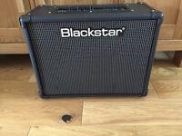 Blackstar 40 watt guitar amp