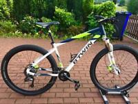 Mountain Bike Rockrider 560