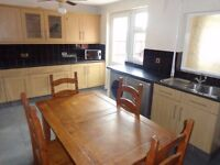 4 Bedroom semi detached house, Two showers, en suite wet room, loft storage, off road parking,