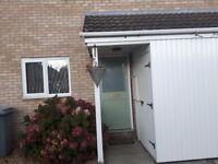 2 bedroom house to rent in market deeping