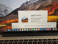 MacBook Pro 15 Inch Mid 2015 ( 16GB RAM, 512GB SSD, Radeon Pro 450 2048 MB graphics) Mint condition.