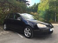 VW GOLF 1.9 TDI, 12 MONTHS MOT, FSH, EXCELLENT CONDITION THROUGHOUT