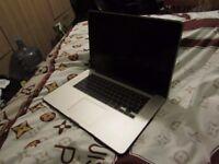 "Apple MacBook Pro 15"" Intel Core i7 (Retina, Mid 2012)"