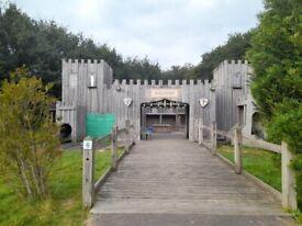 Save the Millpond Adventure Playground Crawley Sussex Uk 🇬🇧