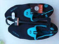 New beach shoes hot tuna