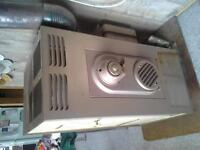 Duo-Therm Oil Heater For Sale