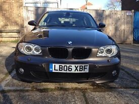 BMW 120d SE immaculate condition