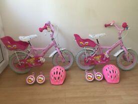 Kids Apollo bikes