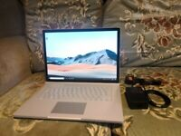 Microsoft Surface Book 3 15 i7 1065G7 16GB GTX 1660Ti 256GB Ultrabook Laptop