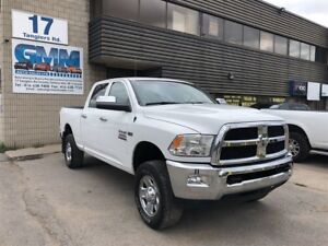 2014 Ram 3500 ST Crew Cab Short Box 4X4 Gas