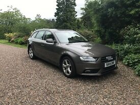 Audi A4 Avant SE Technik 2.0 TDI Automatic Low Mileage