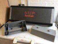 Reebok Step / Stepper (Crossfit, MMA, Aerobics...)