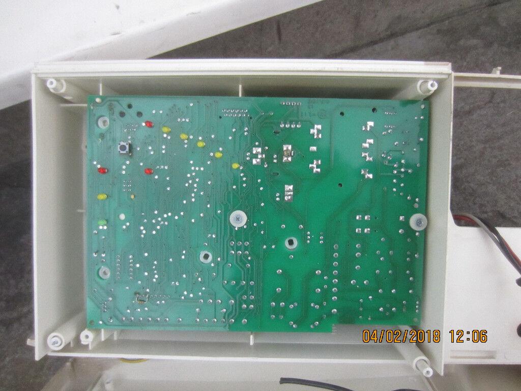 Ariston combi boiler 23mffi - PCB board - c/w front panel | in St ...