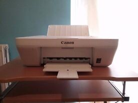 Canon Pixma MG2550 - Colour Inkjet Printer, Copier and Scanner