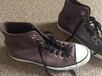 Men's converse - size 7