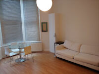 Large Studio Flat To Let- Newly refurbished